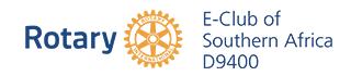Rotary E-Club SA 9400